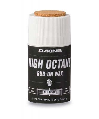 Dakine High Octane Rub On Wax Colour: ONE COLOUR