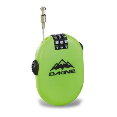 Dakine Micro Lock Colour: GREEN