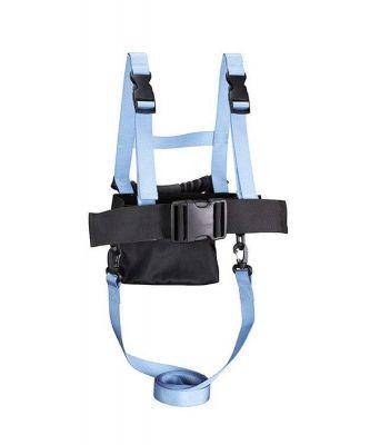 Demon Daredevil Ski Trainer Colour: BLUE