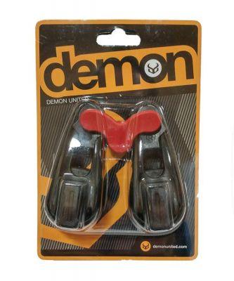 Demon Ski Trainer Colour: BLACK
