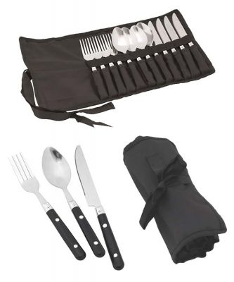 Easy Camp Family Cutlery Colour: ONE COLOUR