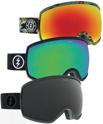 Electric EGG Goggle