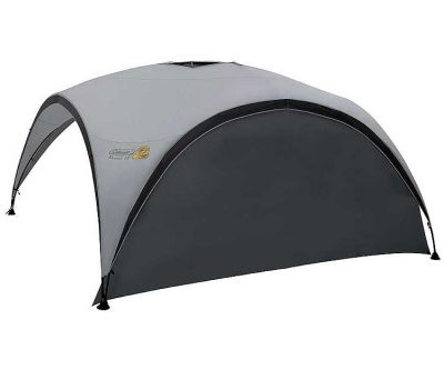 Coleman Shelter M Sunwall Green Colour: ONE COLOUR