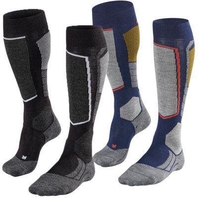 Falke SK2 Men Skiing Knee-high Socks