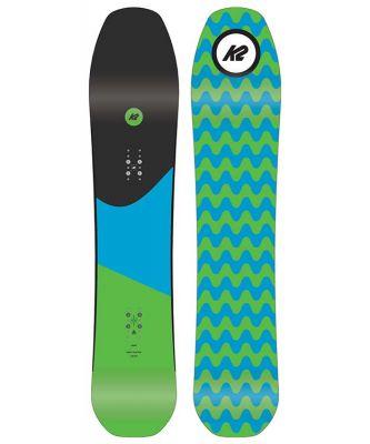 K2 Party Platter Snowboard 18/19 SIZE: 150