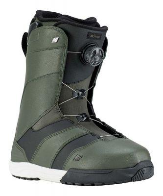 K2 Raider Snowboard Boot 18/19