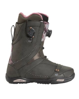 K2 Sapera SB Boots Womens 15/16