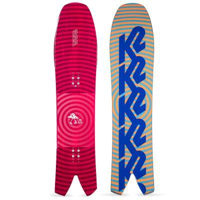 K2 Cool Bean Snowboard 20/21 SIZE: 150