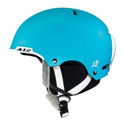 K2 Meridian Helmet Colour: TEAL / SIZE: M