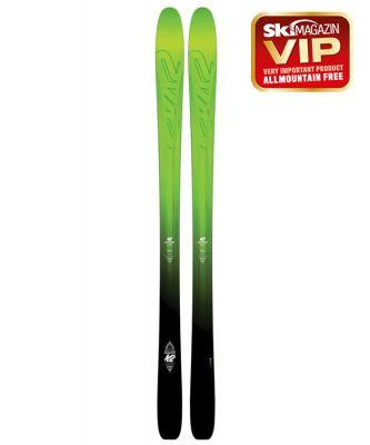 K2 Pinnacle 95 Ski 16/17