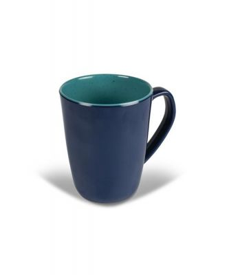 Kampa Agean Artisan Mug Set Colour: ONE COLOUR