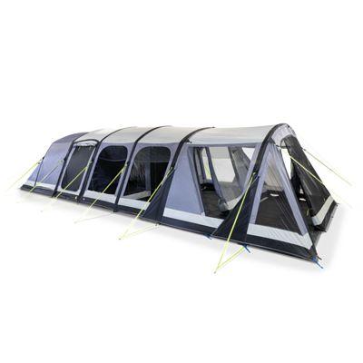 Kampa Dometic Hayling 6 Air Mesh Vestibule Colour: BLACK