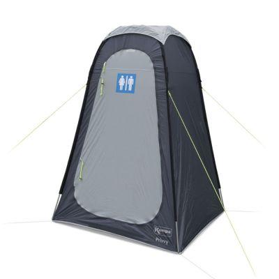 Kampa Privy Toilet Tent Colour: ONE COLOUR
