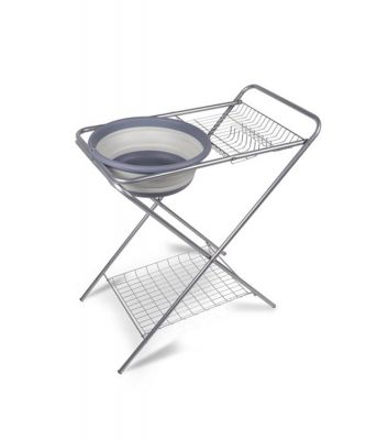 Kampa Washing Up Stand with Bowl Colour: ONE COLOUR