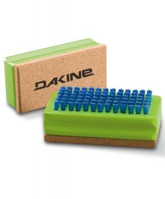 Dakine Nylon / Cork Brush SKI COLOUR: GREEN