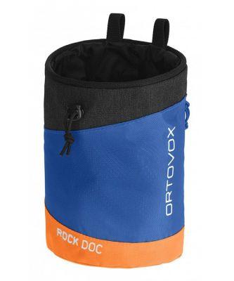 Ortovox First Aid Rock Doc Colour: BLUE