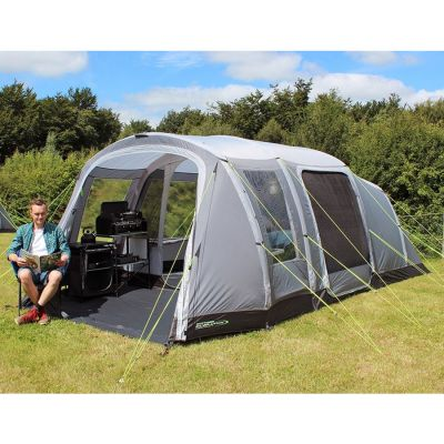 Outdoor Revolution Camp Star 500XL Bundle