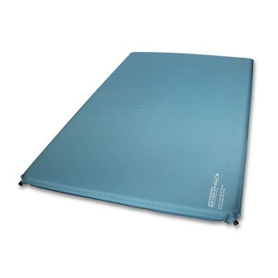 Outdoor Revolution Camp Star Double 75mm Colour: BLUE