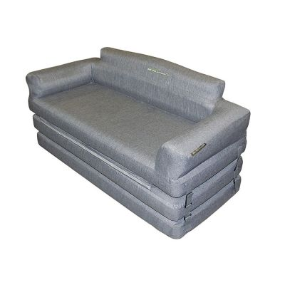 Outdoor Revolution Campese Inflatable Sofa Bed Colour: GREY