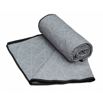 Outdoor Revolution Curl Air Dura-tread Carpet 280x250 Colour: GREY