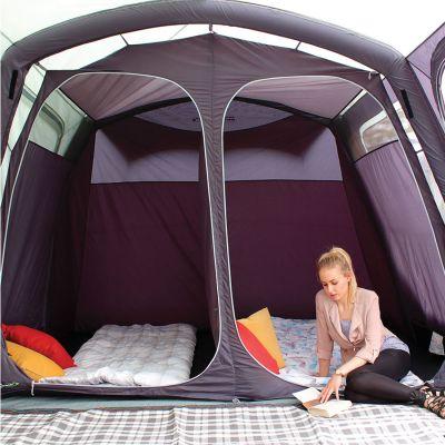 Outdoor Revolution Four Berth Inner Tent Colour: BLACK