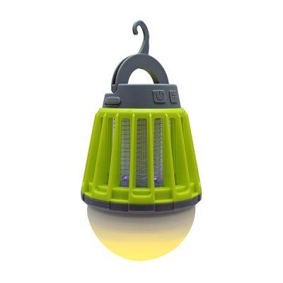Outdoor Revolution Lumi Mosi Killer Light Colour: GREY GREEN