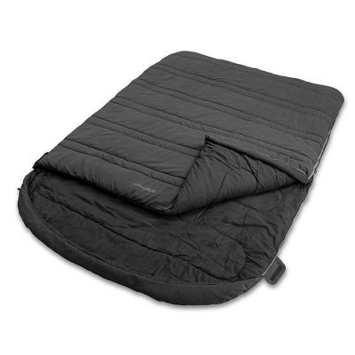 Outdoor Revolution Star Fall King 400 Colour: CHARCOAL