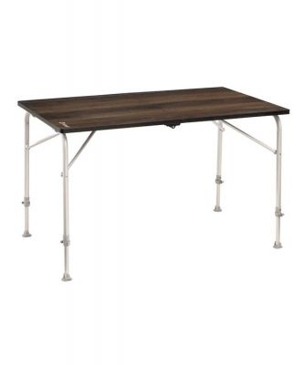 Outwell Berland L Table Colour: GREY