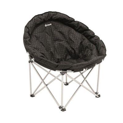 Outwell Casilda Chair XL Colour: BLACK