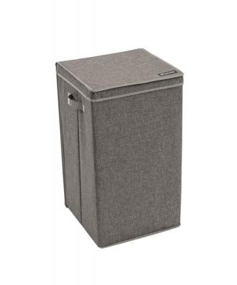 Outwell Caya Laundry Basket Colour: GREY