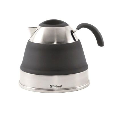 Outwell Collaps Kettle 2.5L Colour: NAVY