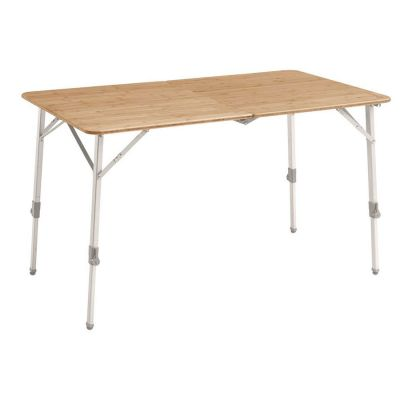 Outwell Custer L Table Colour: BROWN