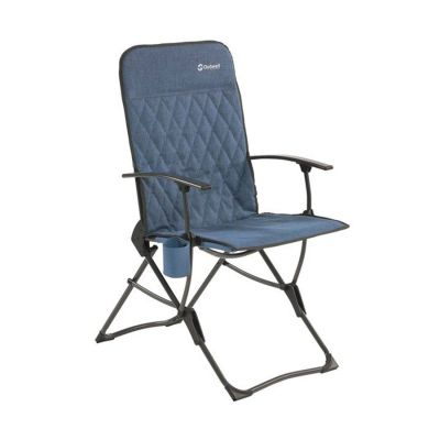 Outwell Draycote Chair Colour: BLUE