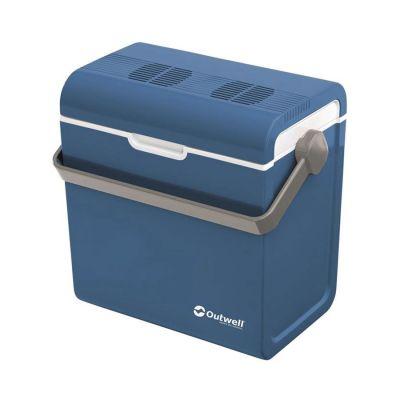 Outwell EcoCool Lite 24L 12V/230V Colour: BLUE
