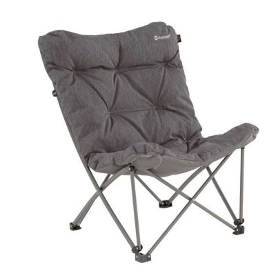 Outwell Fremont Lake Chair Colour: GREY