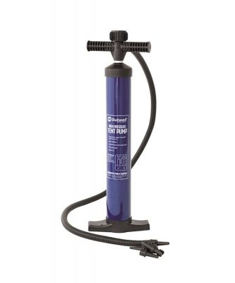 Outwell High Pressure Tent Pump Colour: ONE COLOUR