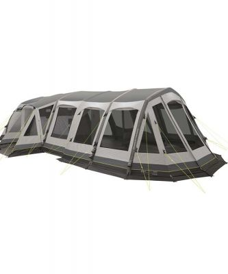 Outwell Hornet 6SA Awning Colour: ONE COLOUR