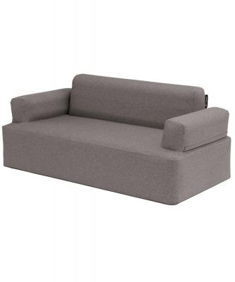 Outwell Lake Superior Inflatable Sofa Colour: GREY