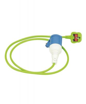 Outwell Motorhome Hook Up Colour: ONE COLOUR