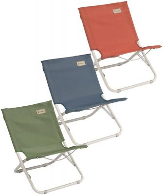 Outwell Sauntons Folding Chair