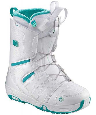 Salomon Pearl Snowboard Boot Womens