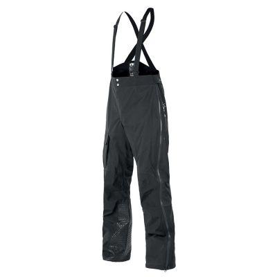 Picture Effect Ski Pant Colour: BLACK / SIZE: L