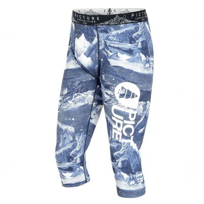 Picture Isac Pant 3/4