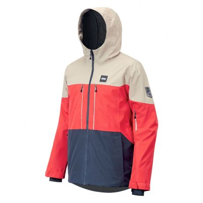 Picture Object Jacket 20/21