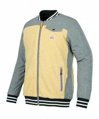Picture People Jacket Sample Colour: BEIGE / SIZE: L