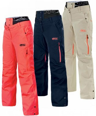 Picture Womens Exa Pant Sample
