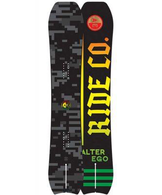 Ride Alter Ego Snowboard 15/16 SIZE: 159