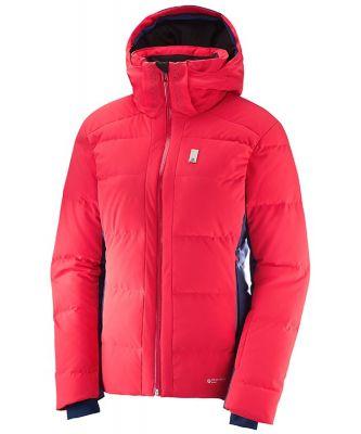 Salomon Whitebreeze Down Womens Jacket