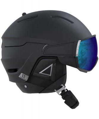 Salomon Driver+ Helmet