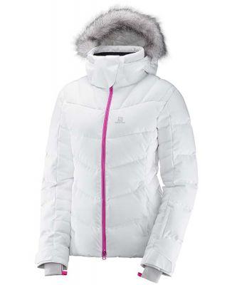 Salomon Icetown Jacket Womens 17/18